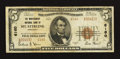 National Bank Notes:Kentucky, Mount Sterling, KY - $5 1929 Ty. 2 The Montgomery NB Ch. # 6160....