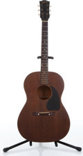 Musical Instruments:Acoustic Guitars, 1958 Gibson LG0 Natural Acoustic Guitar....