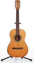 Musical Instruments:Acoustic Guitars, 1966 Gibson C1 Natural Classical Acoustic Guitar, Serial # 831643...