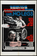 """Movie Posters:Action, Mr. No Legs Lot (Cine Artists Pictures, 1981). One Sheets (6) (27""""X 41""""). Action.. ... (Total: 6 Items)"""