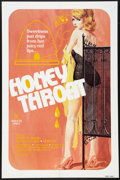 """Movie Posters:Adult, Honey Throat Lot (Honey Bee, 1980). One Sheets (6) (27"""" X 41""""). Adult.. ... (Total: 6 Items)"""