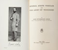 Books:Americana & American History, John Witherspoon DuBose. General Joseph Wheeler and the Army ofTennessee. New York: The Neale Publishing Compan...