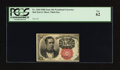 Fractional Currency:Fifth Issue, Fr. 1266 10¢ Fifth Issue PCGS New 62.. ...
