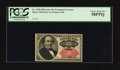 Fractional Currency:Fifth Issue, Fr. 1309 25¢ Fifth Issue PCGS Choice About New 58PPQ.. ...