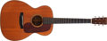Musical Instruments:Acoustic Guitars, 1938 Martin 000-21 Natural Acoustic Guitar, #71490. ...