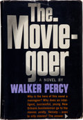 Books:Literature 1900-up, Walker Percy. The Moviegoer. New York: Alfred A. Knopf,1961.. First edition. Inscribed and signed by Percy ...