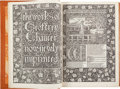 Books:Fine Press & Book Arts, [Kelmscott Press]. Geoffrey Chaucer. The Works of GeoffreyChaucer now newly imprinted. ...