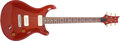 Musical Instruments:Electric Guitars, 1998 Paul Reed Smith (PRS) McCarty Mahogany Electric Guitar, #837930....