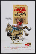 """Movie Posters:Comedy, The Apple Dumpling Gang Rides Again (Buena Vista, 1979). One Sheet (27"""" X 41""""). Comedy...."""