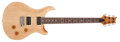 Musical Instruments:Electric Guitars, 1996 Paul Reed Smith (PRS) CC Custom Natural Electric Guitar, #626396....