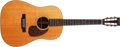 Musical Instruments:Acoustic Guitars, 1999 Martin HD-28 BS Natural Acoustic Guitar, #692051. ...