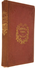 Books:Literature Pre-1900, Charles Dickens. Christmas Books,... (Total: 5 Items)