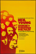 """Movie Posters:Rock and Roll, Journey Through the Past Lot (New Line, 1974). Poster (24.5"""" X37""""), Mini Lobby Cards (4) (8"""" X 10""""), and Photos (6) (8"""" X 1...(Total: 11 Items)"""