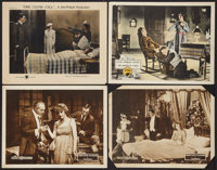 "Scandal Lot (Select, 1917). Lobby Cards (4) (11"" X 14""). Comedy. ... (Total: 4 Items)"