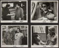 "Movie Posters:Crime, Taxi Driver (Columbia, 1976). Photos (8) (8"" X 10""). Crime.. ...(Total: 8 Items)"