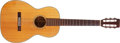 Musical Instruments:Acoustic Guitars, 1969 Martin 016NY Natural Acoustic Guitar, #254408. ...