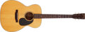 Musical Instruments:Acoustic Guitars, 1944 Martin 000-18 Natural Acoustic Guitar, #87916. ...