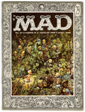 Magazines:Mad, Mad #27 (EC, 1956) Condition: VG/FN....