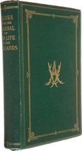 Books:World History, [Queen Victoria]. Leaves from the Journal of Our Life in theCentral Highlands, from 1848 to 1861. London: Smith, El...