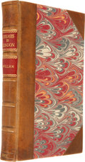 Books:Medicine, Robert Willan. Reports on the Diseases of London,Particularly During the Years 1796, 97, 98, 99, and 1800.Lond...