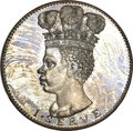 Barbados, Barbados: British Colonial Penny 1788,...