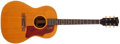 Musical Instruments:Acoustic Guitars, 1968 Gibson B-25N Natural Acoustic Guitar, #910600. ...