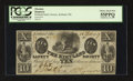 Obsoletes By State:Ohio, Kirtland, OH- The Kirtland Safety Society Bank $10 Feb. 10, 1837G10 Wolka 1424-12 . ...