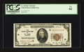 Small Size:Federal Reserve Bank Notes, Fr. 1870-H* $20 1929 Federal Reserve Bank Note. PCGS New 62.. ...