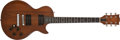 Musical Instruments:Electric Guitars, 1979 Gibson The Paul Natural Electric Guitar # 72819665 ...