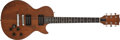 Musical Instruments:Electric Guitars, 1979 Gibson The Paul Natural Electric Guitar # 72399702...