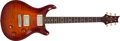 Musical Instruments:Electric Guitars, 2008 Paul Reed Smith (PRS) McCarty Cherry Sunburst Electric Guitar,#8 34763....