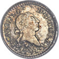 Chile, Chile: Carlos IIII 1/4 Real 1791-So,...