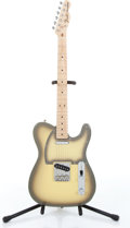 Music Memorabilia:Instruments , 1994 Fender Telecaster Antiqua Electric Guitar Serial # Q014020. ...