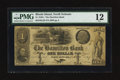 Obsoletes By State:Rhode Island, North Scituate, RI- Hamilton Bank $1 Feb. 14, 1849 G20. ...