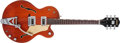 Musical Instruments:Electric Guitars, 1967 Gretsch Tennessean Semi-Hollow Electric Guitar, #127531....