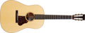 Musical Instruments:Acoustic Guitars, 2006 Martin Ditson Dreadnought 111 Natural Acoustic Guitar,#1235373. ...