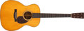Musical Instruments:Acoustic Guitars, 1930 Martin OM-28 Natural Acoustic Guitar, #41936. ...