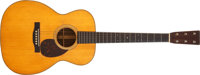 1930 Martin OM-28 Natural Acoustic Guitar, #41936
