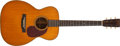 Musical Instruments:Acoustic Guitars, 1943 Martin 000-28 Natural Acoustic Guitar, #84853. ...
