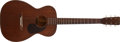 Musical Instruments:Acoustic Guitars, 1959 Martin 0-15 Natural Acoustic Guitar, #168401. ...