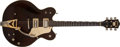 Musical Instruments:Electric Guitars, 1964 Gretsch Country Gentleman Walnut Electric Guitar, #77674....