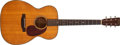 Musical Instruments:Acoustic Guitars, 1949 Martin 000-18 Natural Acoustic Guitar, #111560....