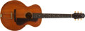 Musical Instruments:Acoustic Guitars, 1923 Gibson L-4 Natural Acoustic Guitar, # 73821....