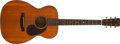 Musical Instruments:Acoustic Guitars, 1954 Martin OO-18 Natural Acoustic Guitar, #140447....