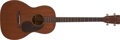 Musical Instruments:Acoustic Guitars, 1937 Martin 5-17T Tenor Acoustic Guitar, # 67127....
