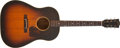 Musical Instruments:Acoustic Guitars, 1949 Gibson J-45 Sunburst Acoustic Guitar, #2098 26....