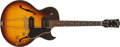 Musical Instruments:Electric Guitars, 1959 Gibson ES-225 Sunburst Electric Guitar, #S92083. ...