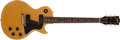 Musical Instruments:Electric Guitars, 1958 Gibson Les Paul TV Special Electric Guitar, # 8 2757....