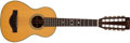 Musical Instruments:Acoustic Guitars, 1957 Martin T-28 Tiple #155783...