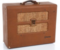 Musical Instruments:Amplifiers, PA, & Effects, 1951 Gibson BR-6 Amplifier Serial# N/A....